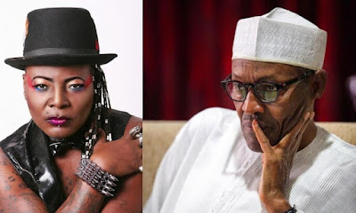 Charly Boy message : Bugharia