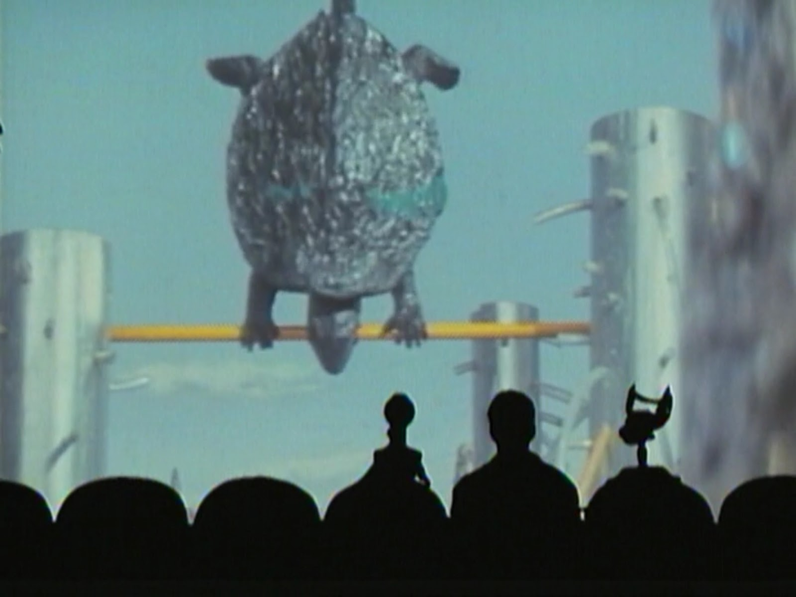 Mst3k Pouring One For The Homies
