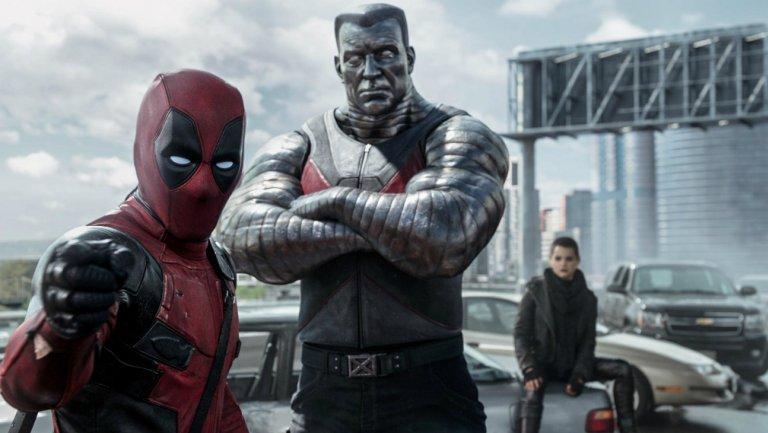 Arti di Balik Dua Adegan Tambahan Dalam Deadpool 2