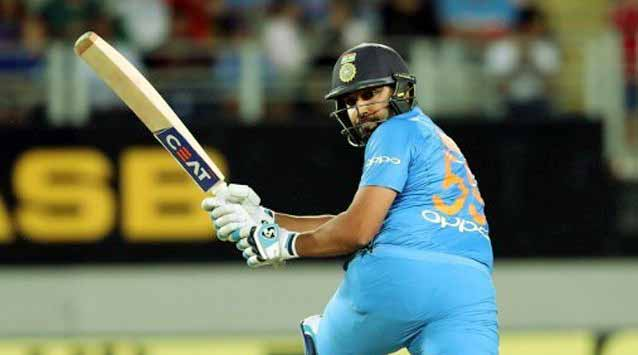 2nd T20I: Rohit Sharma, bowlers help India level series with seven-wicket win