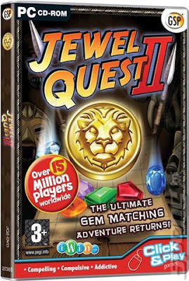 Jewel Quest II Full