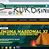 Tata Cara Pengisian Biodata Anggota Pramuka Unib Secara Online