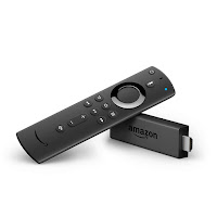 Fire TV Stick con telecomando vocale Alexa Amazon