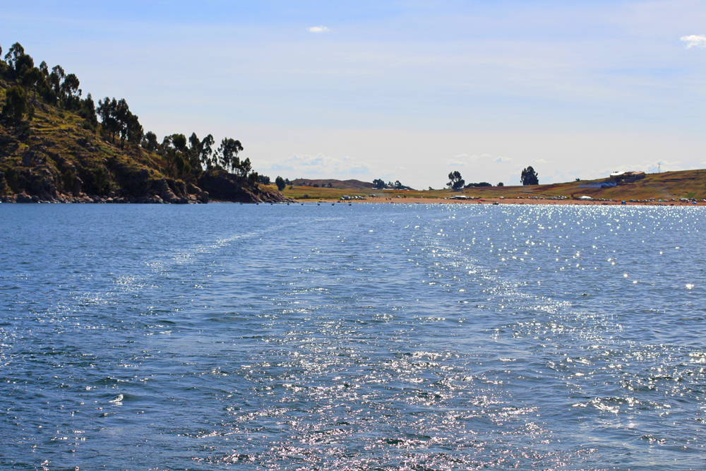 Lake Titicaca, Peru - South America travel blog