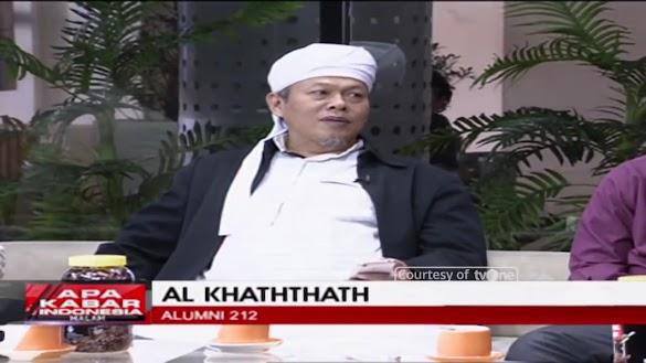 Jokowi Bertemu Ulama 212, Hal Ini Bikin Musuh Islam Takut