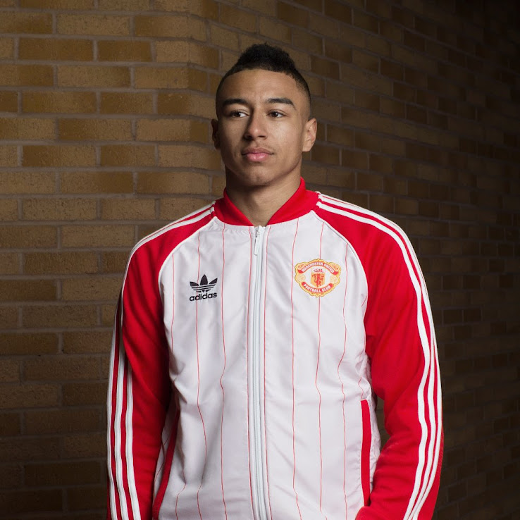 manchester united adidas originals