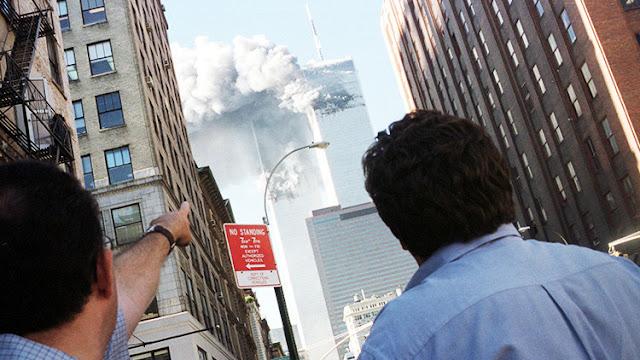 Las familias de las víctimas del 11S acusan a Emiratos Árabes de participar en los atentados