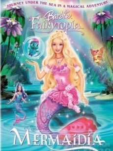 Barbie Mermaidia Dublat In Romana