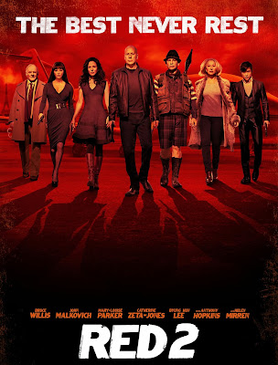 Poster Of Hollywood Film Red 2 (2013) In 300MB Compressed Size PC Movie Free Download At worldfree4u.com
