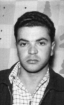 Joaquim Durão en su juventud