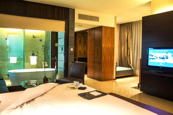 King Executive Plus Room
