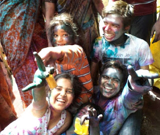holi 2018 celebrate with natural color and make it at home