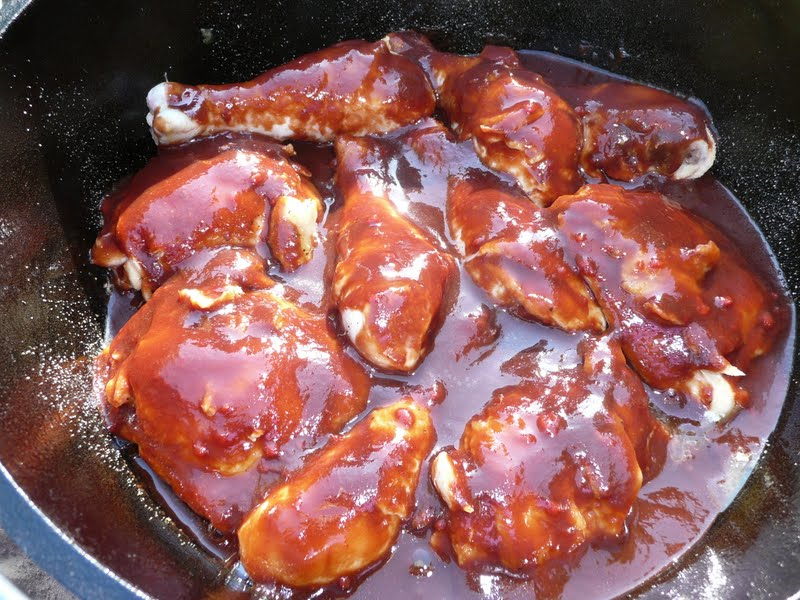 dutch oven chicken recipes everyday oven balsamic braised chicken 30836