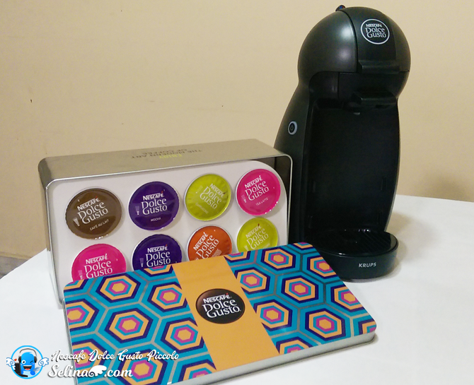 nescafe dolce gusto piccolo malaysia review l lazada. Black Bedroom Furniture Sets. Home Design Ideas