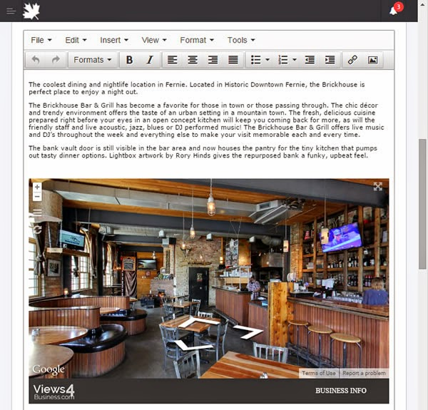 Controlling Iframes For Cms Users Responsive Website Design Vickeryhill Com