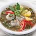 Canh chua cá khoai ngon bổ dưỡng