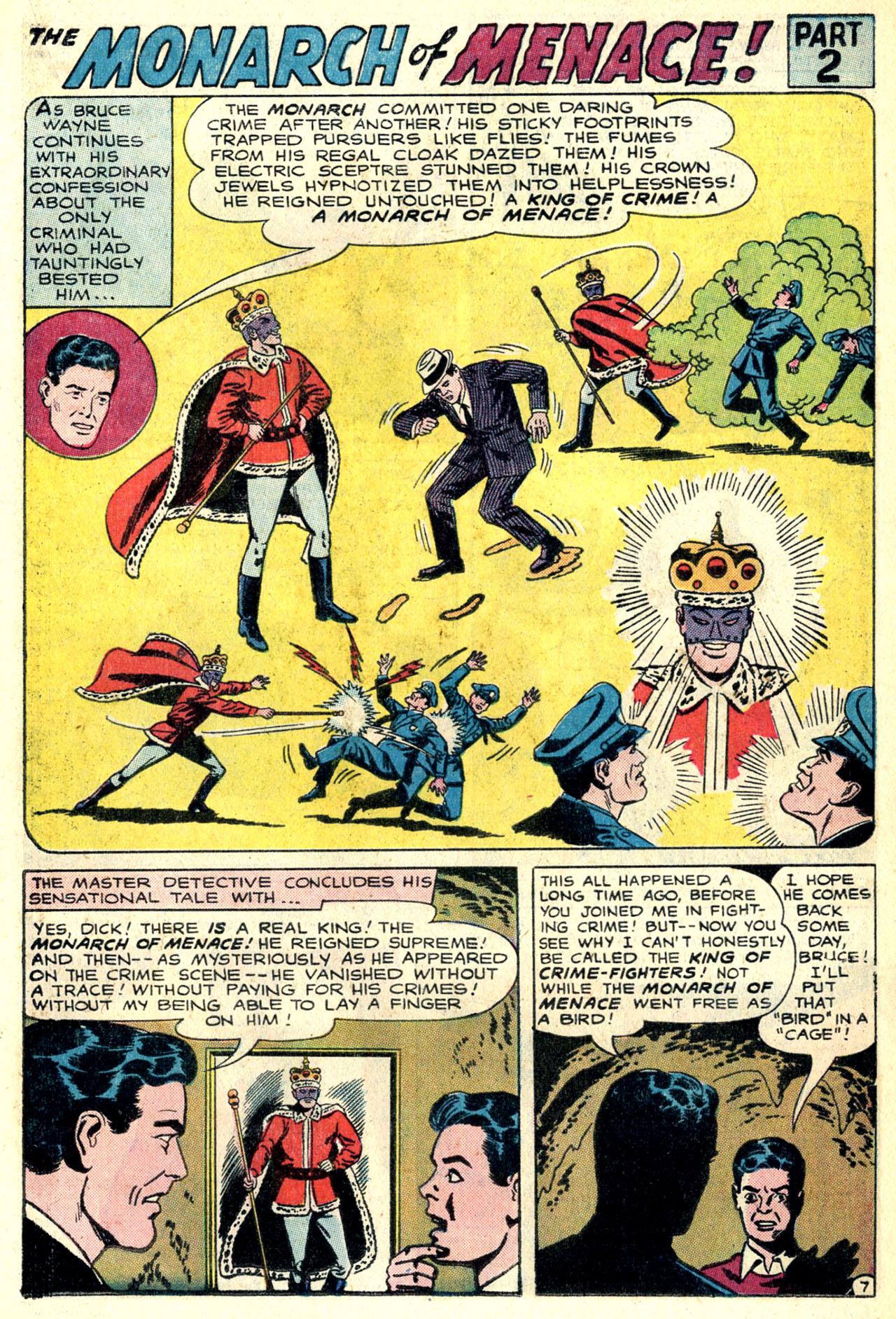 Detective Comics (1937) 350 Page 12