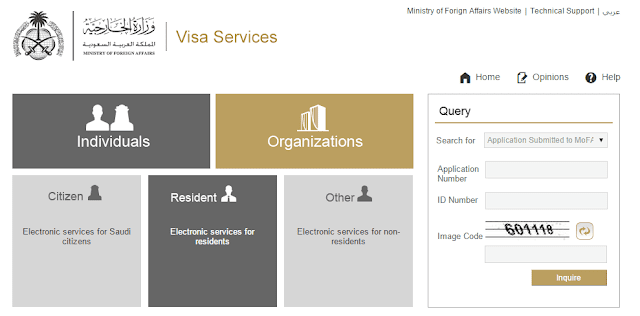 FAMILY VISIT VISA DETAILED PROCESS