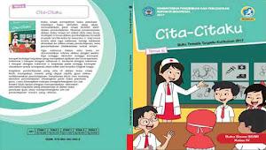 Buku Siswa Kelas 4 SD Tema 6 Cita-citaku Semester 2 K13 Revisi 2017