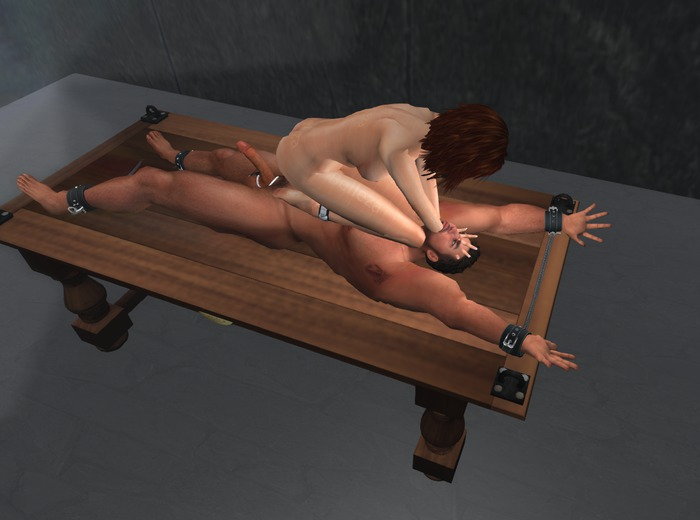 Second life секс adult