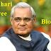 Atal Bihari Vajpayee | Biography | India