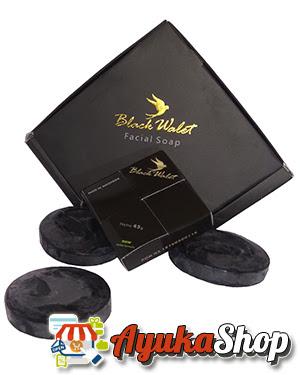 sabun black walet yang asli