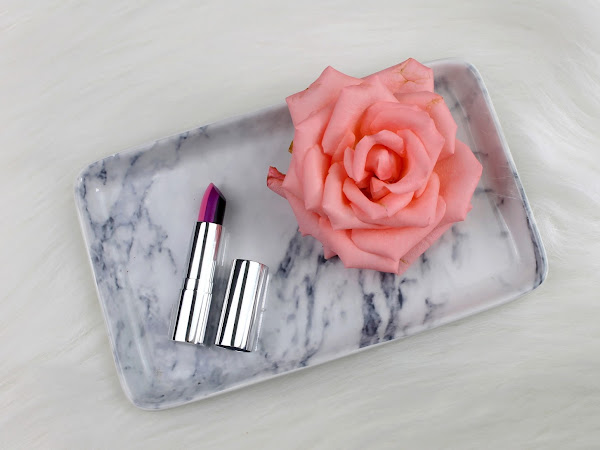 Artdeco Ombre Lipstick Violet Vibes