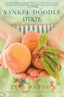 Review: Yankee Doodle Dixie by Lisa Patton