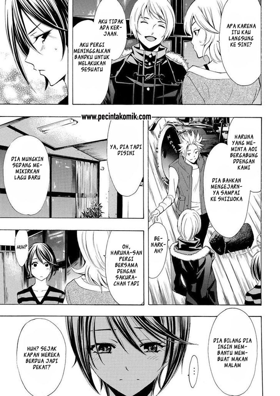 Fuuka Chapter 139-6