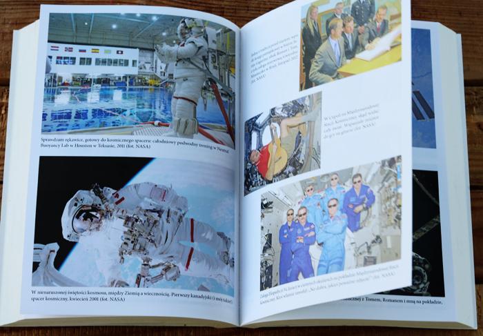 Chris Hadfield Kosmiczny poradnik życia na Ziemi