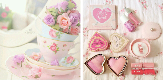 SWEET COLORS - BLOOMY MAGAZINE