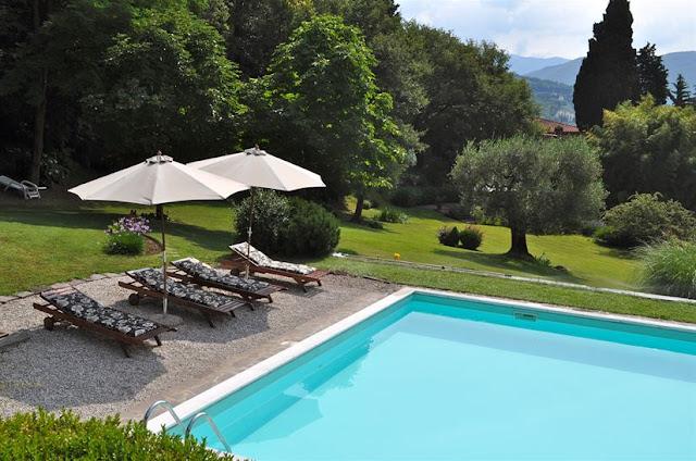 Wanderlust, czyli żądza podróżowania. Moja lista życzeń podróżniczych. Szwecja, Toskania, Zawoja, Lugano.