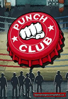 Punch Club - PC (Download Completo em Torrent)