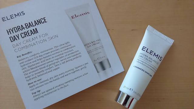 Elemis Hydra-Balance Day Cream