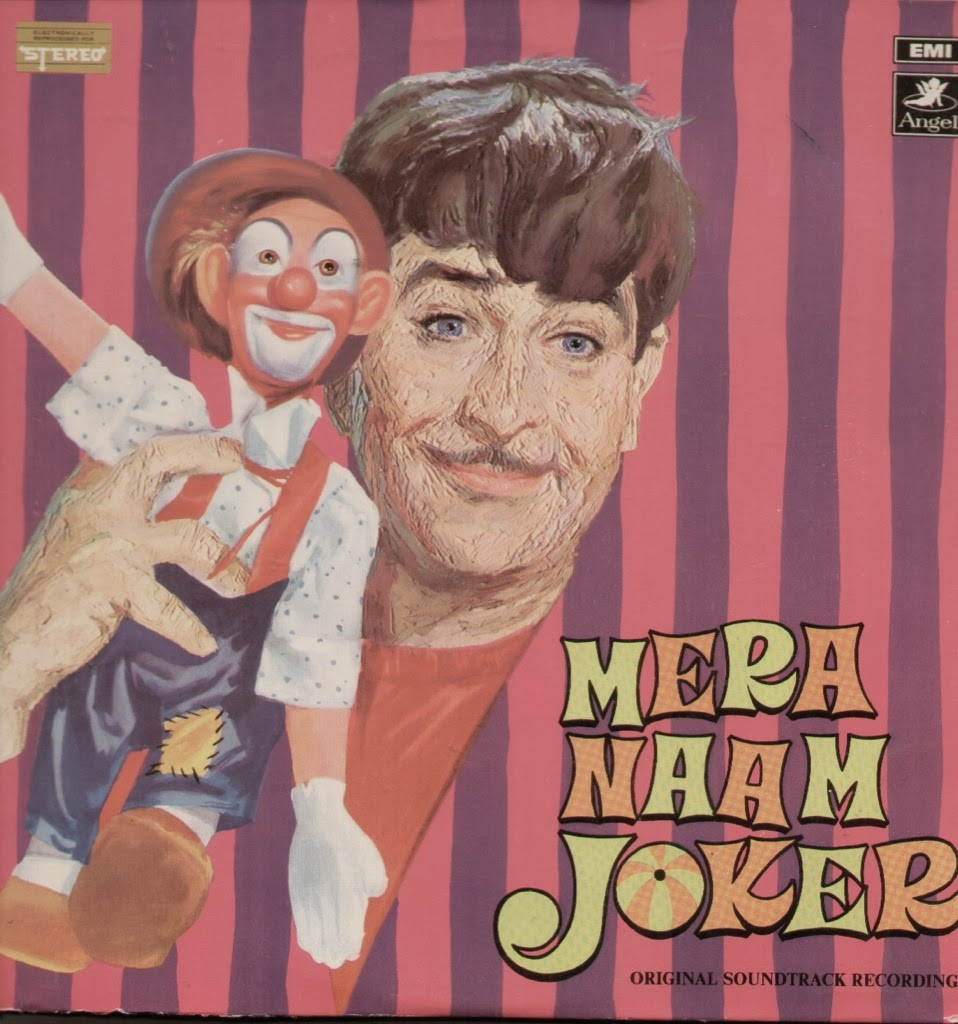 Joker Lai Lai 320 Kbps Mp3 Song: COLLEGE PROJECTS AND MUSIC JUNCTION: MERA NAAM JOKER (1970