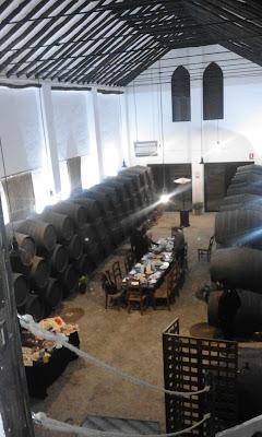 Museo Bodega El ALfoli