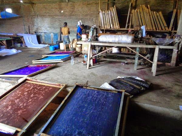 seragam batik solo kalinggo batik plangkan batik printing