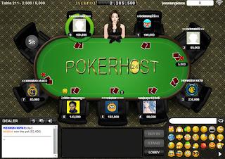 Tips Main Kartu Poker Online Paling Ampuh
