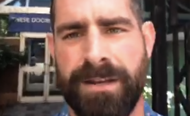 Brian Sims May Face Criminal Investigation for Harassing, Doxxing Pro-Life Women