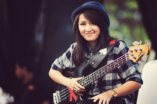 Tips Merawat Gitar Basss yang Baik dan Benar
