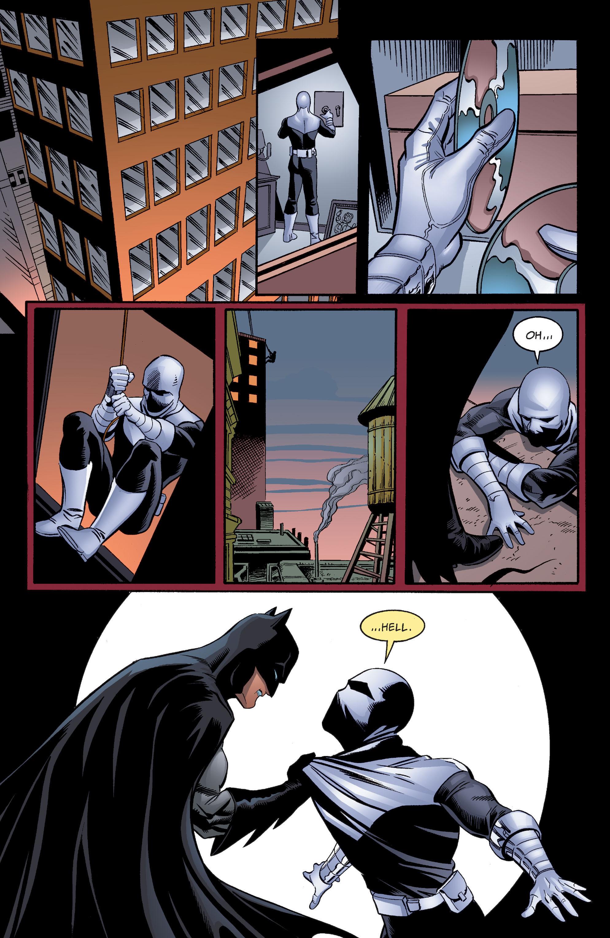 Detective Comics (1937) 774 Page 18