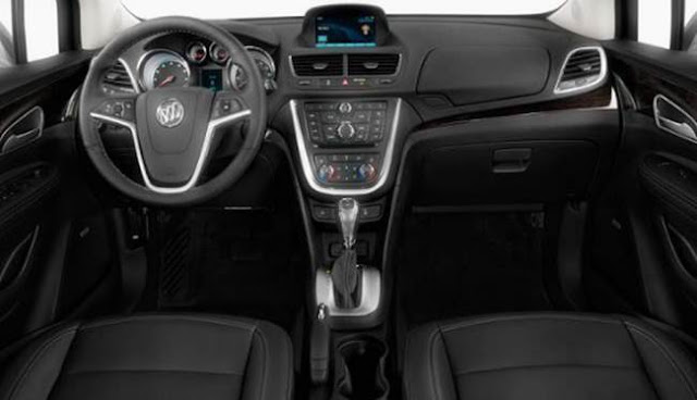2018 Buick Encore Changes, Release Date, Price