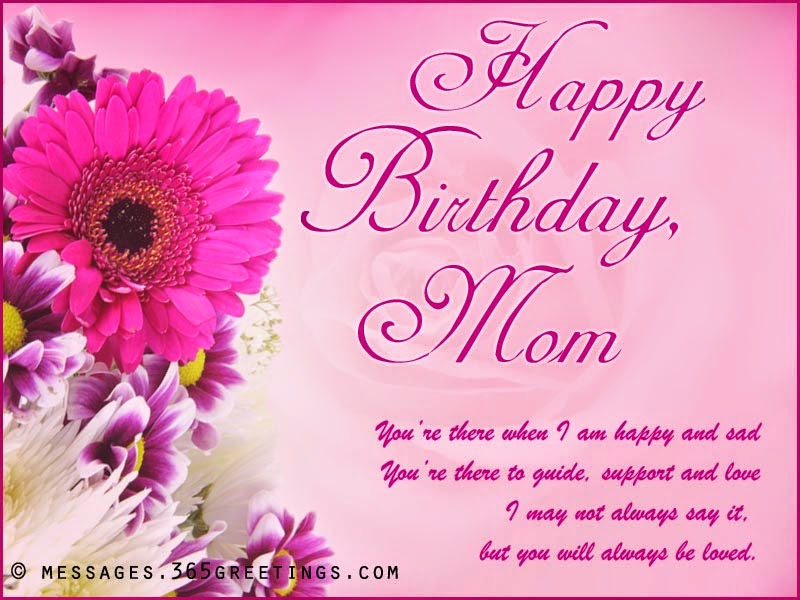 All Wishes Message Greeting Card And Tex Birthday Greetings For Mother Page 07