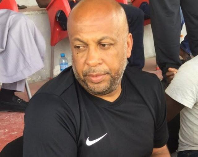 Nigeria U-20 Coach Paul Aigbogun Debunks Drunk Allegation