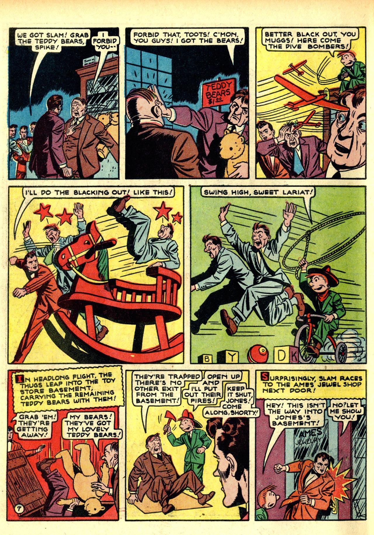 Detective Comics (1937) 64 Page 63