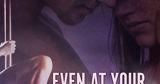 •.☆.•Even At Your Darkest by AJ Love Release Day•.☆.•