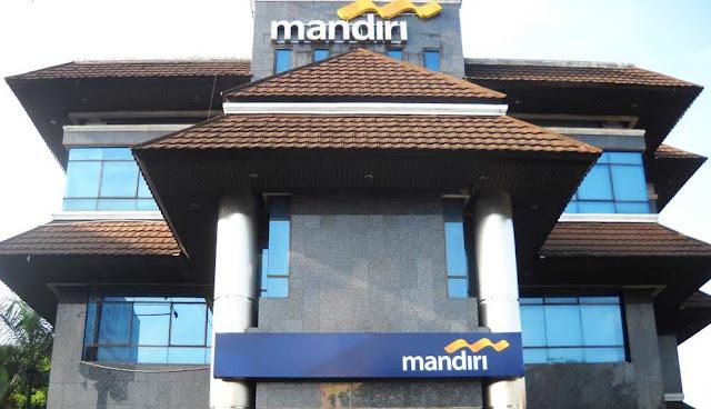 Daftar Alamat Bank Mandiri di Yogyakarta