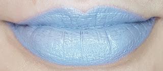 Avon mark. Epic Lip Lipstick in Grey Matters