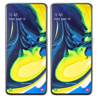 Harga HP Samsung Galaxy A80 Harga Dan Spesifikasinya