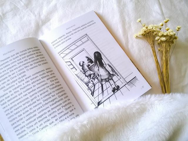 Resultado de imagem para maria do sol livro alice raposo